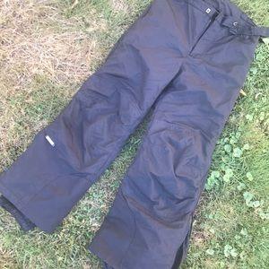 Junior ski pants